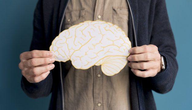 Aktivera och träna hjärnan med spel